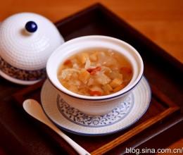 正宗老北京小吊梨汤