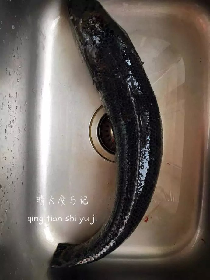 微辣少油版水煮鱼