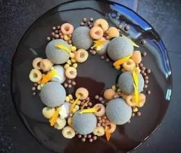 甜点装饰技巧分享,让你的美食变得更美!