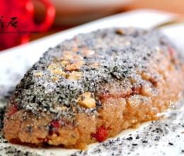 八宝锅蒸——正宗川味宴席名菜