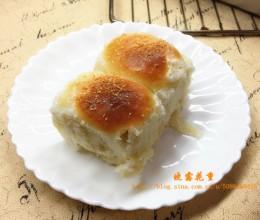 蓝莓泡浆小面包