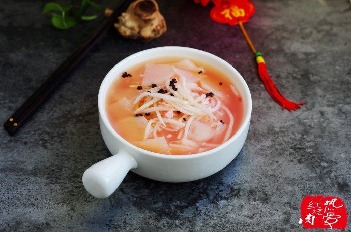 老北京辣菜