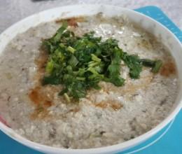 鲮鱼滑蒸豆腐--广东家常菜