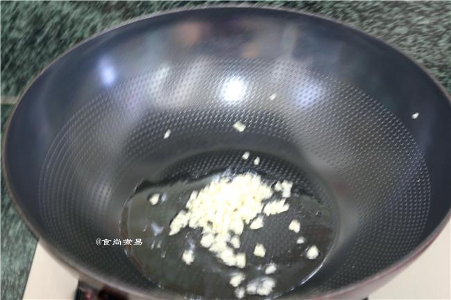 荷兰豆炒粤味腊肉