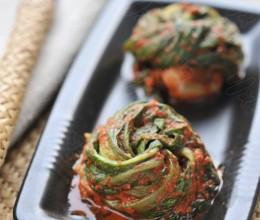 小白菜泡菜