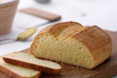 50%玉米粉面包