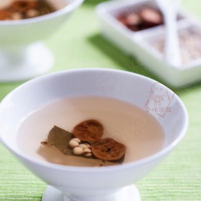 山楂薏米减肥茶(减脂、祛湿)