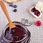 大颗粒综合莓果果酱