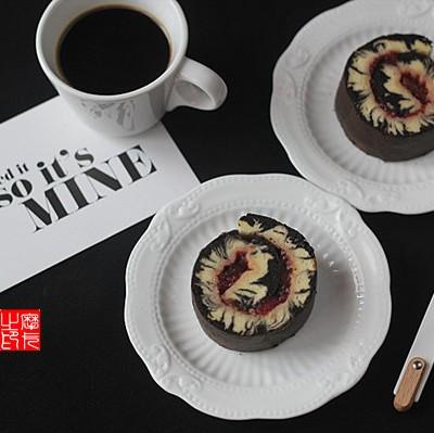 黑旋风蛋糕卷