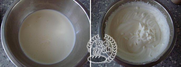 免烤奧利奧生乳酪蛋糕