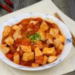 茄汁杏鲍菇