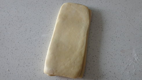 record唱片手撕面包