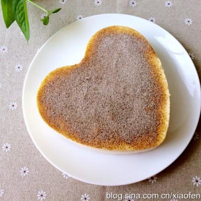 七大阶段详解意式著名甜点提拉米苏:载着甜蜜的爱意回归博客