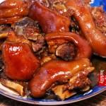 【祺宝家厨】这道传统家常美容菜,胶原蛋白满满哒