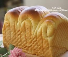 早餐首选【纯奶吐司】