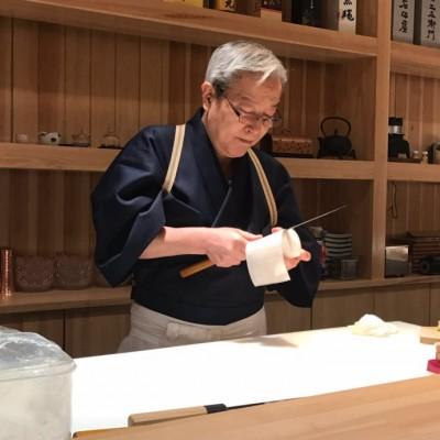 日本料理则挤进了前八,排在粤菜、江浙菜之前