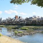 在微凉的夏日与京都有个约会——京都(上)