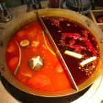 火锅店的升级和川味小吃的规模化