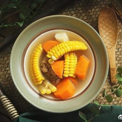 吃玉米别扔玉米须,夏天用来煲汤喝有降三高、去湿热之疗效!