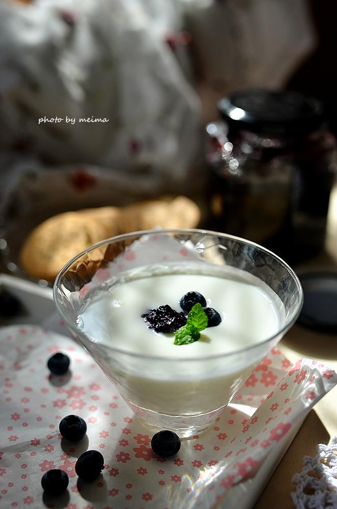 蓝莓果酱--蓝莓季封存它的美好