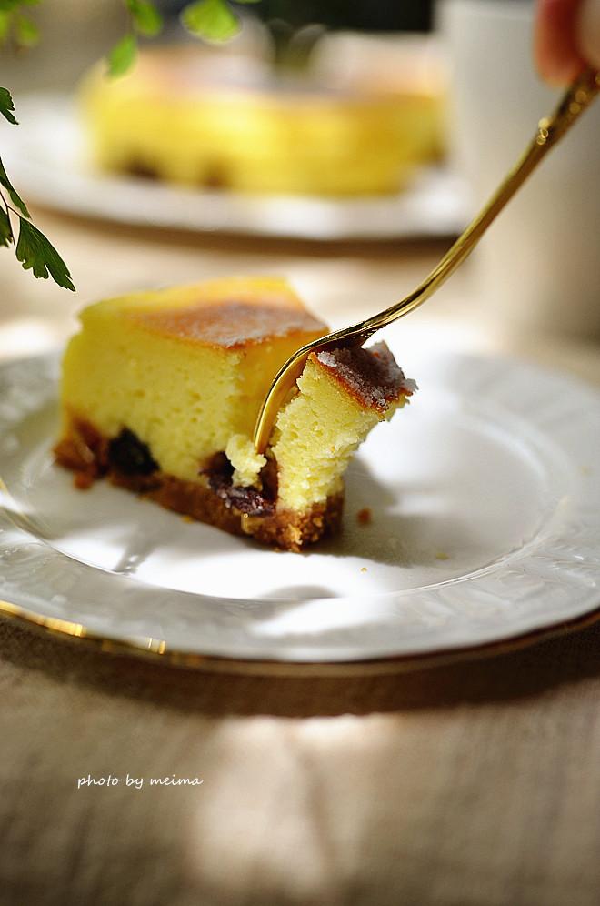 小山进芝士蛋糕—绝对不能错过的美味