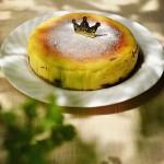 小山進芝士蛋糕—絕對不能錯過的美味