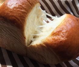马斯卡彭奶酪吐司