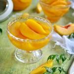 黄桃的营养价值