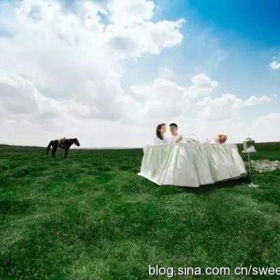 """去内蒙古,告诉你的宝贝""""动物不是关在动物园里的"""""""
