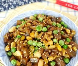 【八宝小菜】早餐之调味小菜