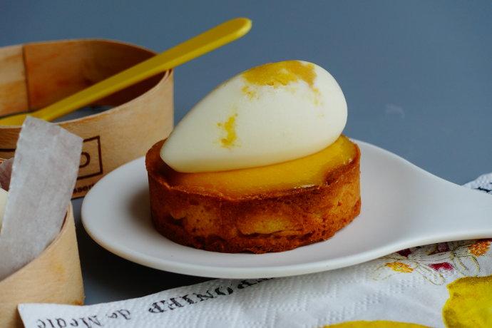 味觉PK【柠檬慕斯】与【法式柠檬塔】