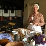 深度游英国:奥德莉贵族豪宅花园