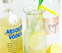 意式柠檬酒与柠檬莫吉托(Lemonmojito)
