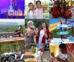 【法国】南法之美享受惬意假期的奥皮奥ClubMed