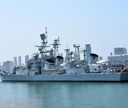 到青岛有必要一逛的青岛海军博物馆