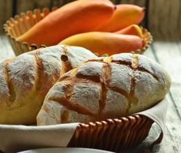 朴实无华的布鲁姆乡村大面包