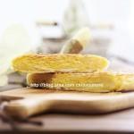 蛋黄千层饼怎么做