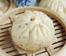 马来西亚口味的【沙葛包】MangKuangPau(SteamedBun)