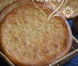 居家自制新疆烤馕——五香烤馕