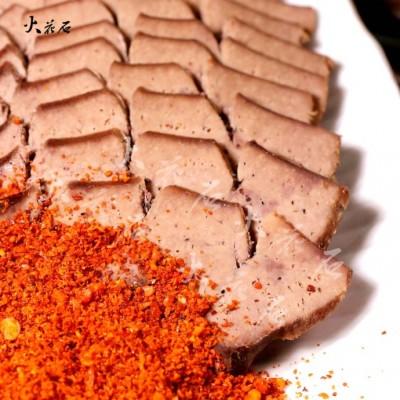 猪肝怎么做好吃-五香肝片