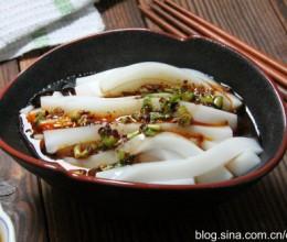 猪皮冻和香菇烧豆腐