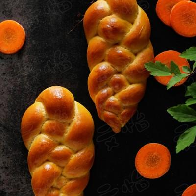 胡萝卜餐包