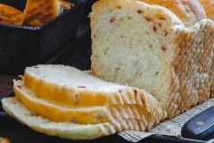 培根吐司面包