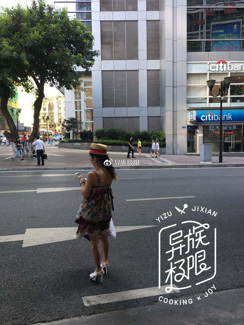 三伏天到重庆的标配一个不能少