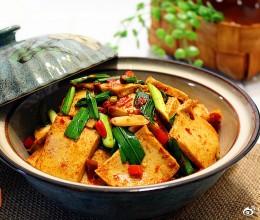 10种豆腐的做法