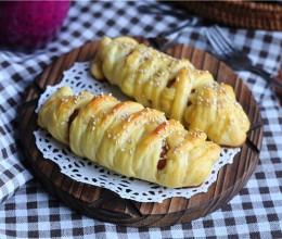 一个小窍门教你做出超级松软的小面包