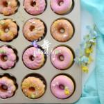 【粉色甜甜圈】少女感爆棚,无法抵挡