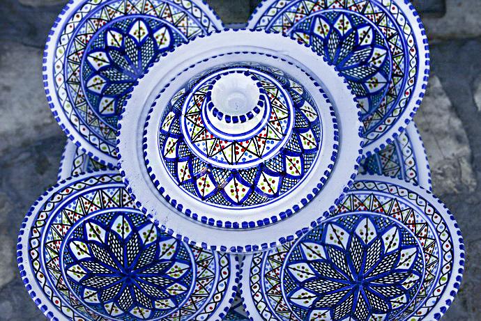 【突尼斯】清真寺里发出奇怪的尖叫声