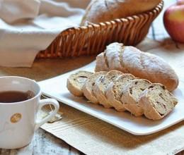 特别适合女士秋补的红糖大枣软欧面包