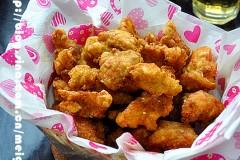我在人民广场吃炸鸡-韩式炸鸡